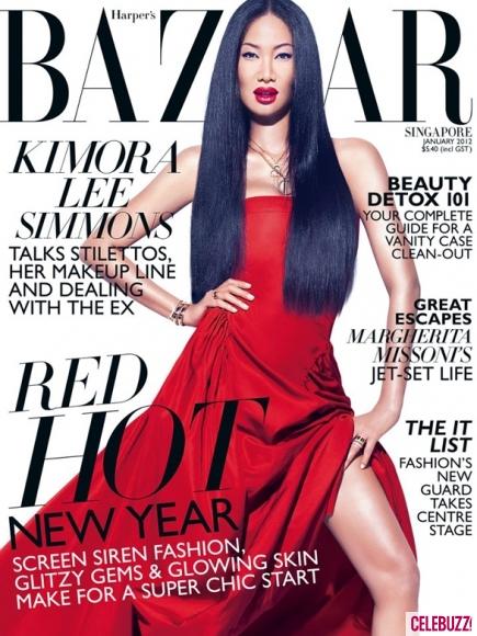 Kimora-Lee-Simmons-Covers-Harpers-Bazaar-Singapore-435×580