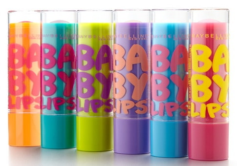 Maybelline-Baby-Lips-Lipbalm-Collection