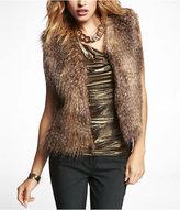 express-fur-coats-feathered-faux-fur-vest