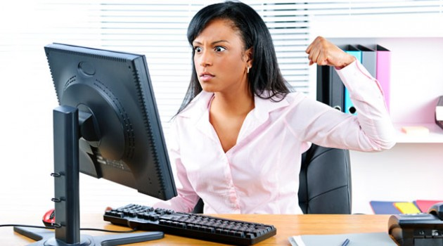 black-woman-mad-about-job-630×350