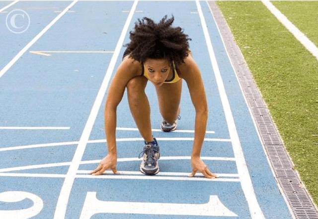 track-runner-black-woman