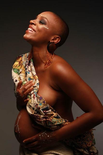 pregnant black woman4