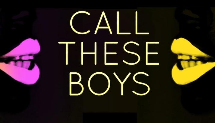 estelle-call-these-boys-video