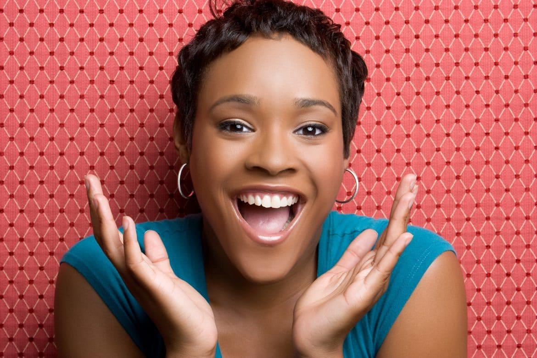 bigstock-Happy-Black-Woman-12039302