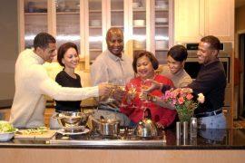 black family dna tests