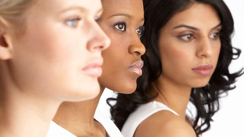 white-black-latina-women