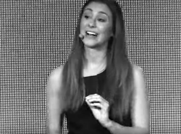 Jodie Fox Screenshot