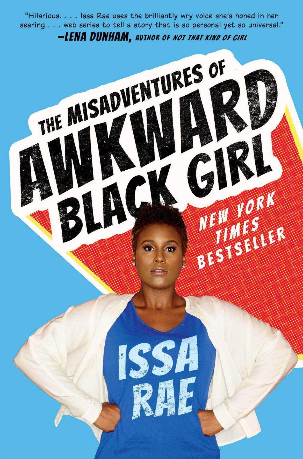 The-Misadventures-of-Awkward-Black-Girl