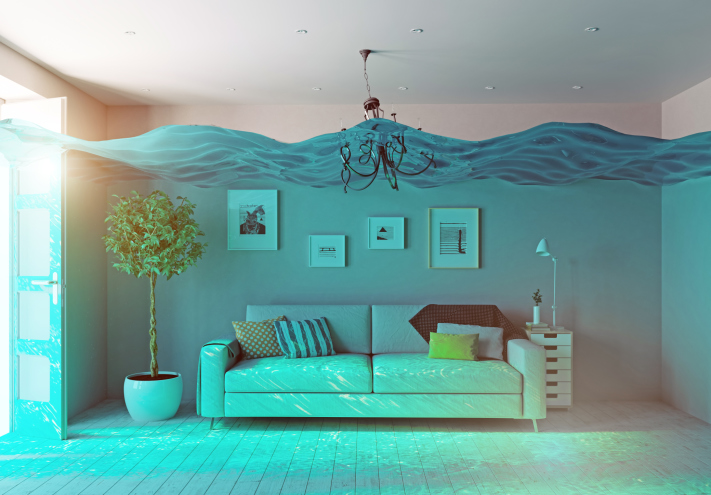 apartment-flood