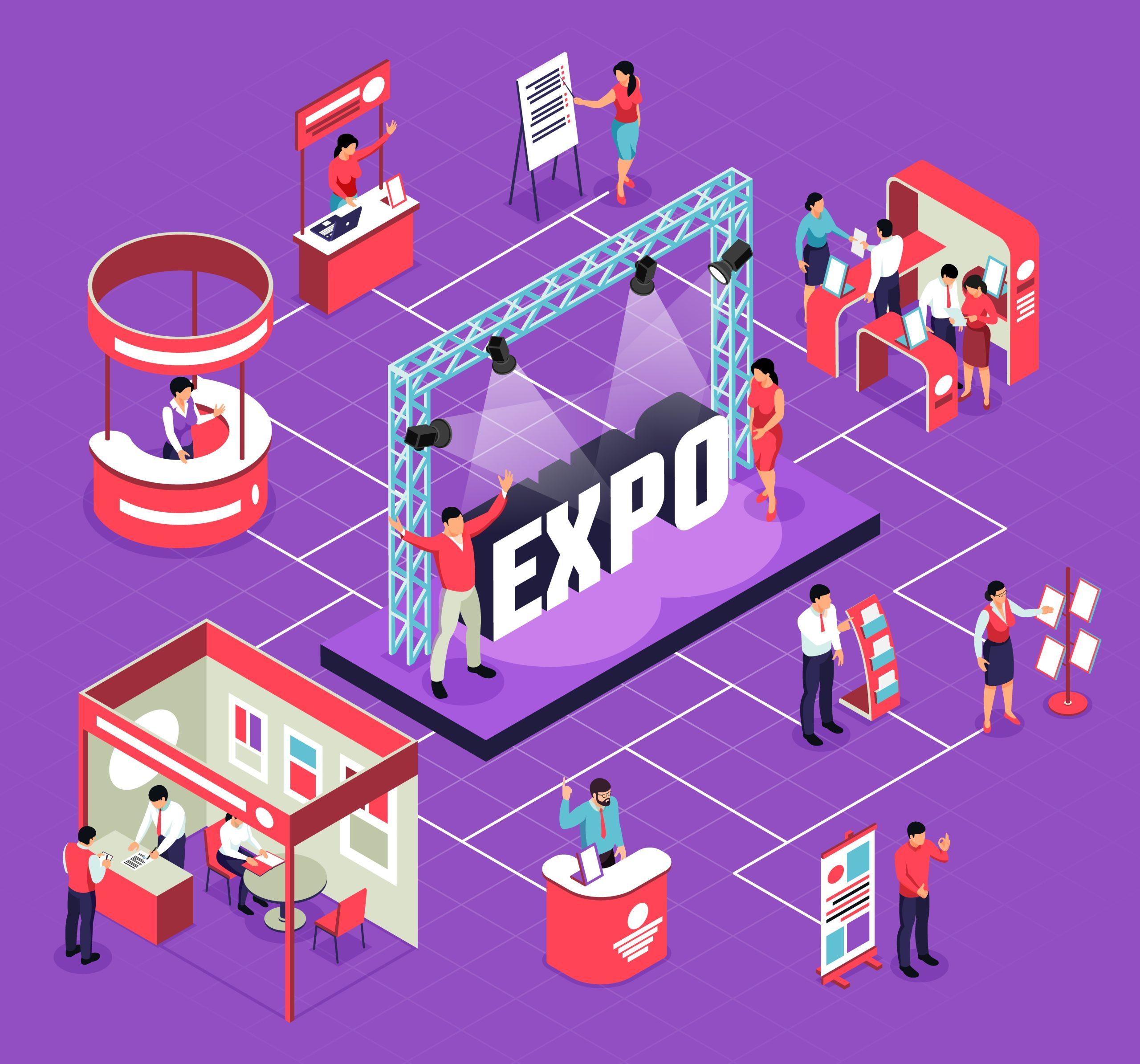 exhibition-trade-shows
