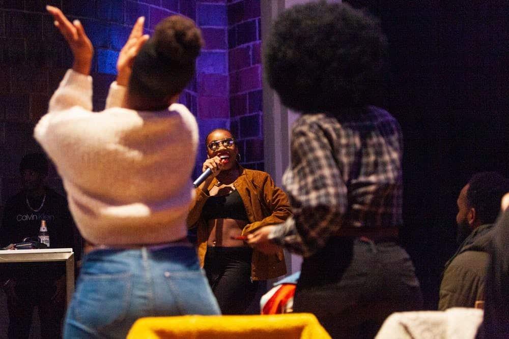 black-women-networking-events