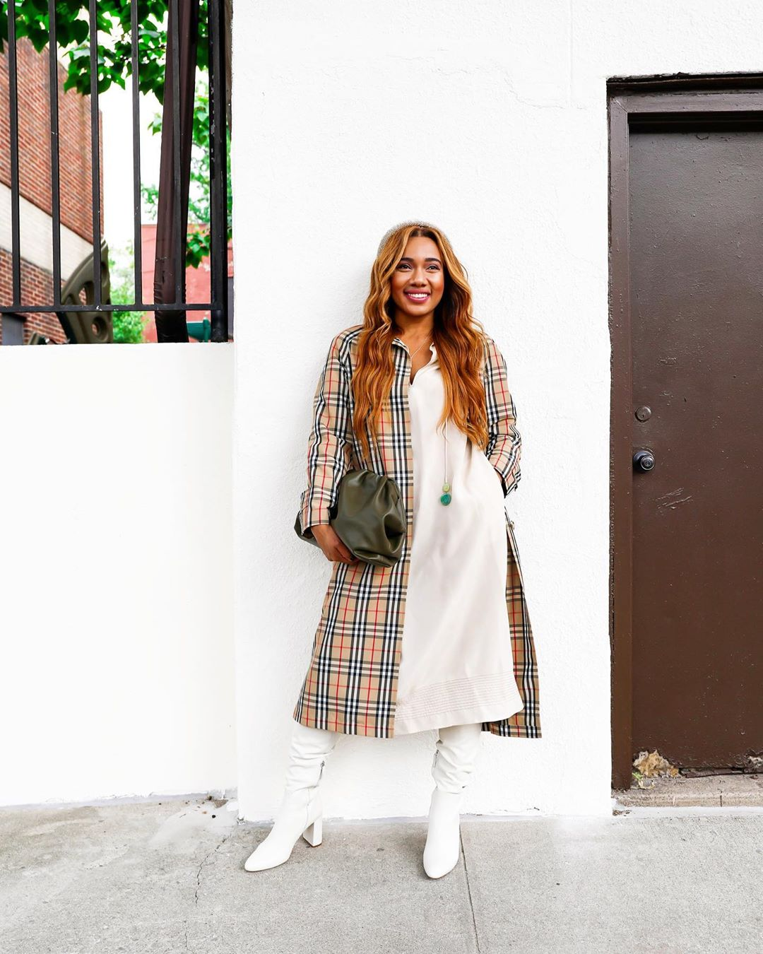 black-woman-blogger-smiling