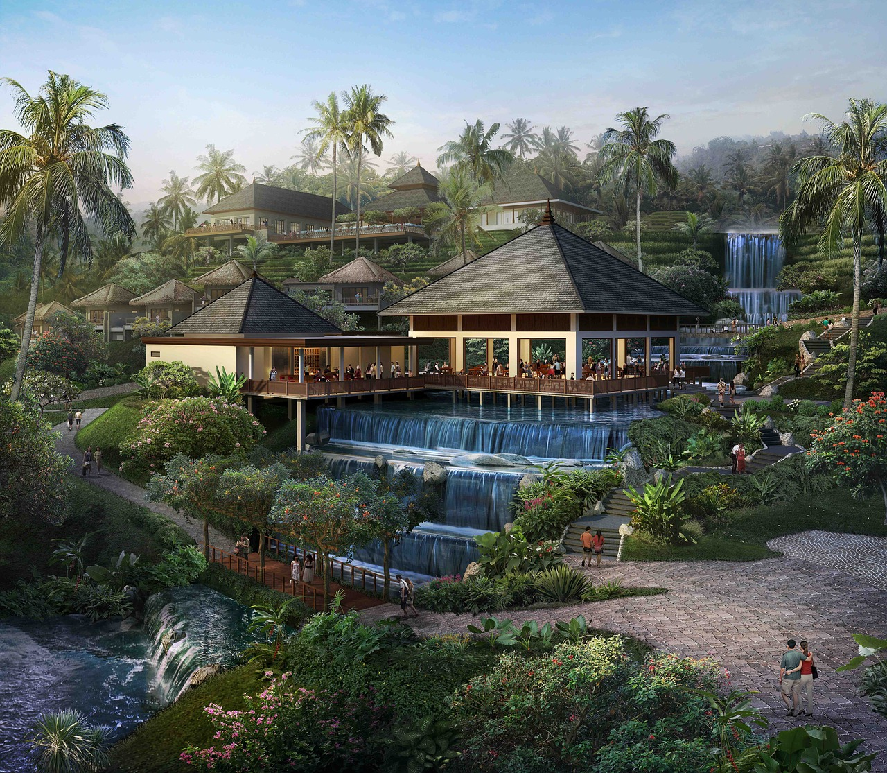 Here S The Ultimate Affordable Villa Guide For Your Self Care Trip To Bali