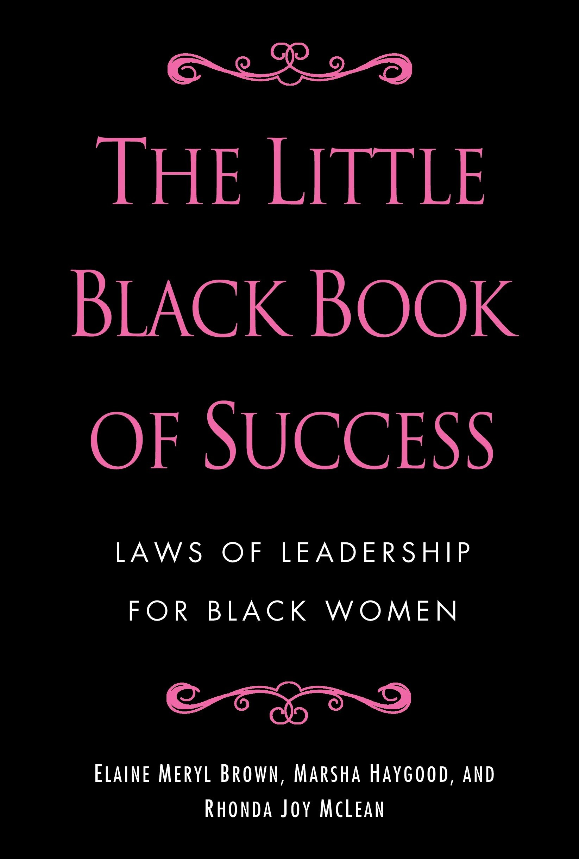 BAUCE-The-Little-Black-Book-of-Success