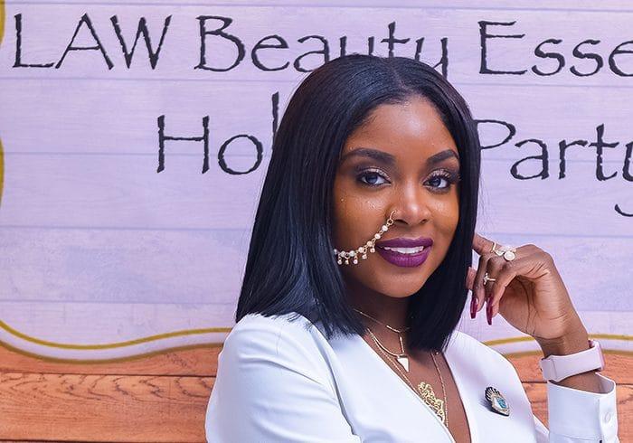 Tanisha Lawrence