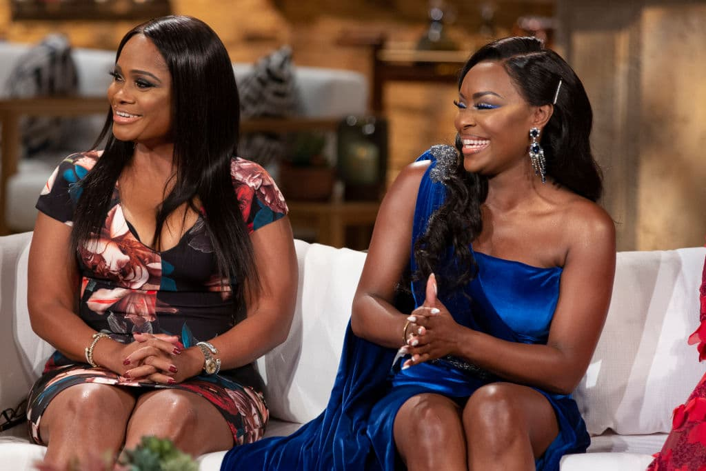 Married to Medicine — Season 6