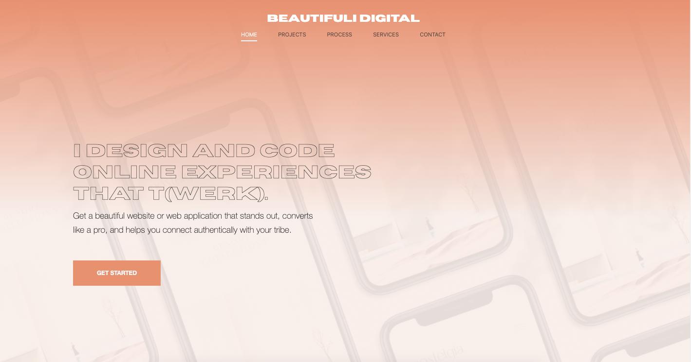 beautifuli digital
