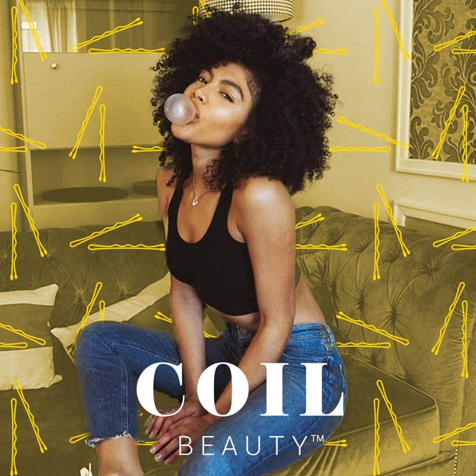 Vuhes- Coil Beauty
