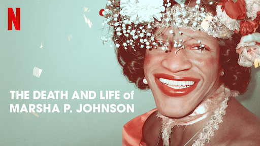 the death and life of marsha p johnson