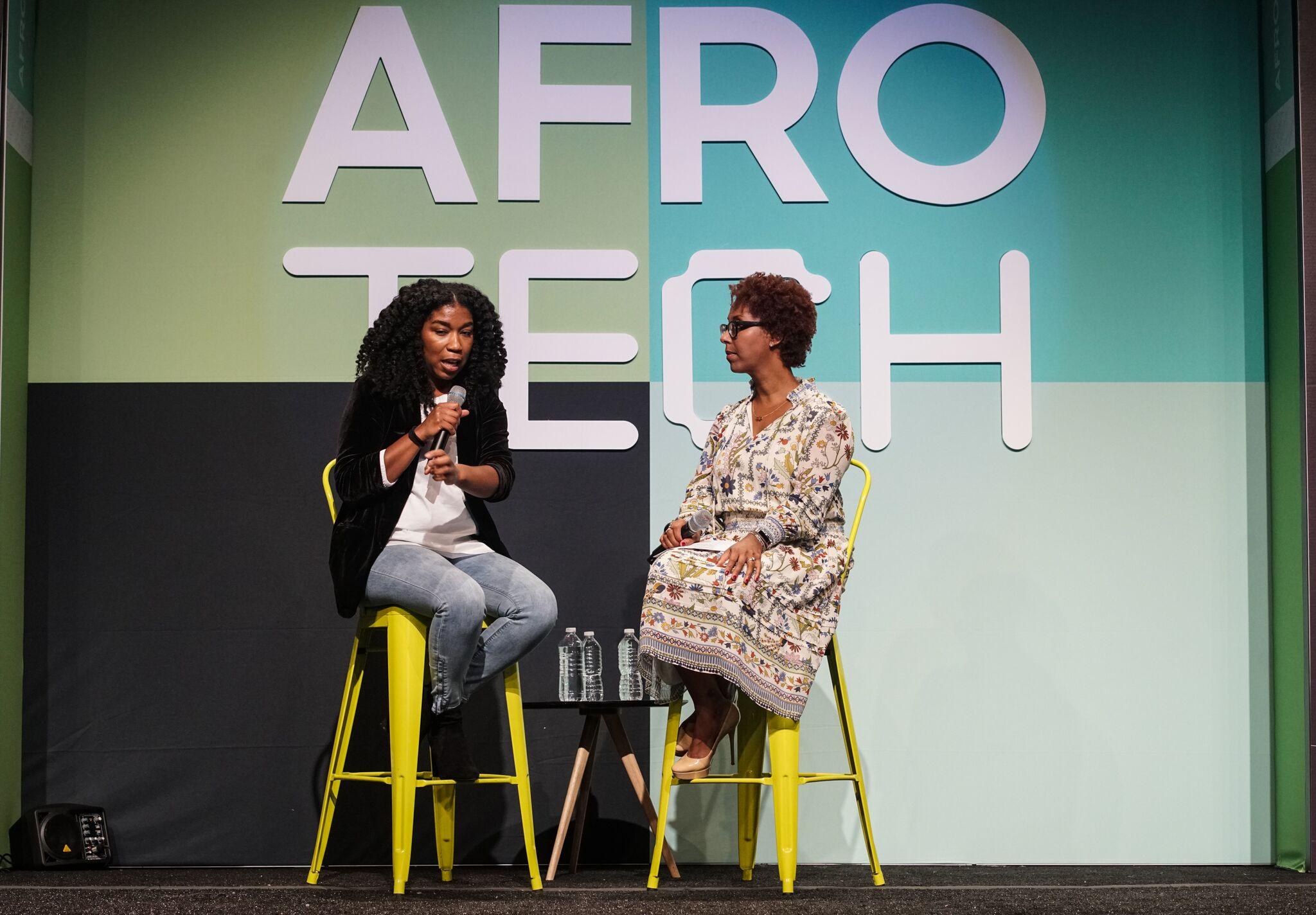 Afrotech
