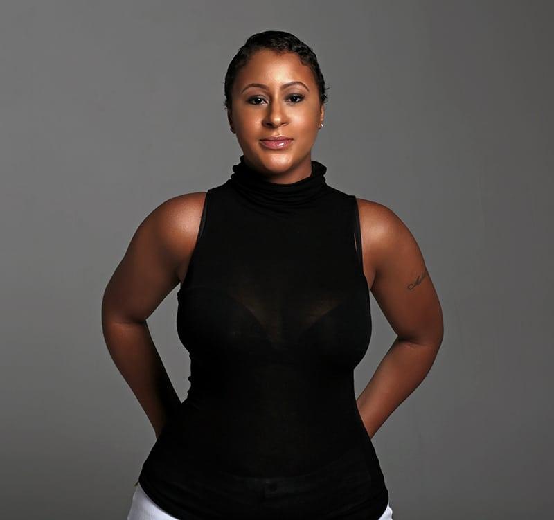 Angela Benton 2