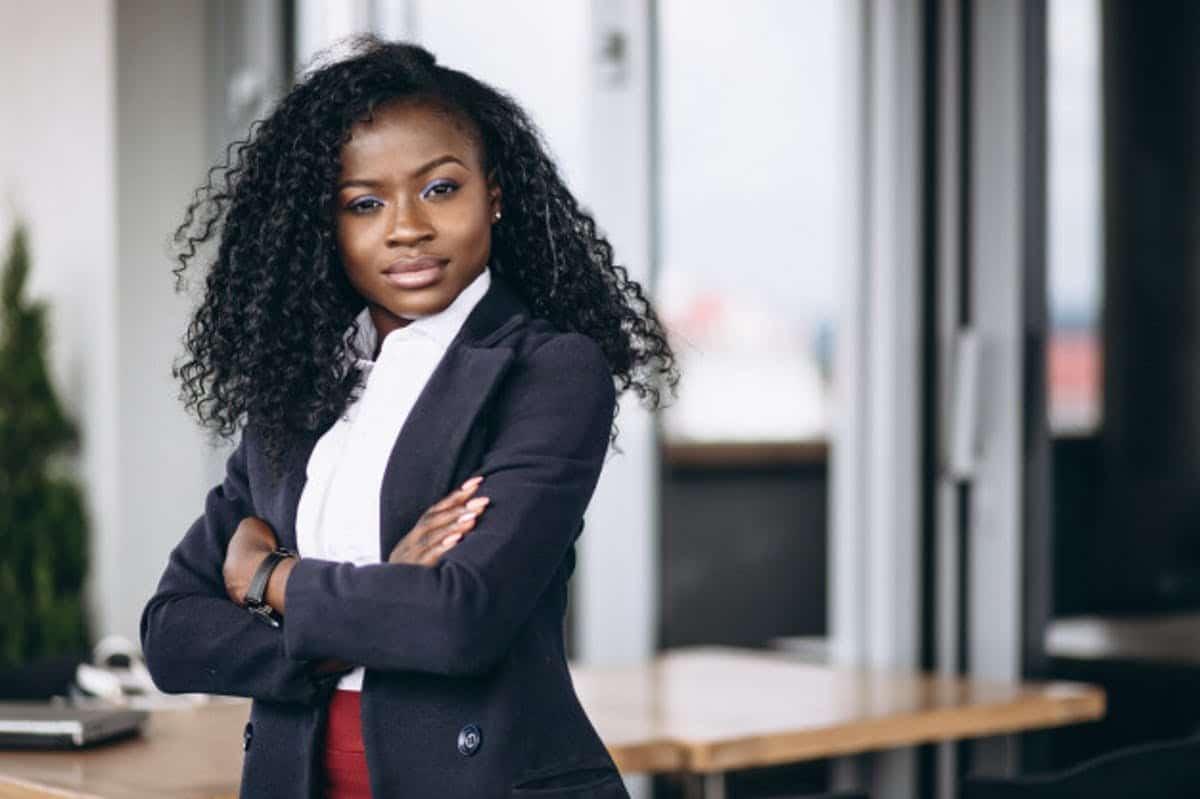 black-international-business-woman