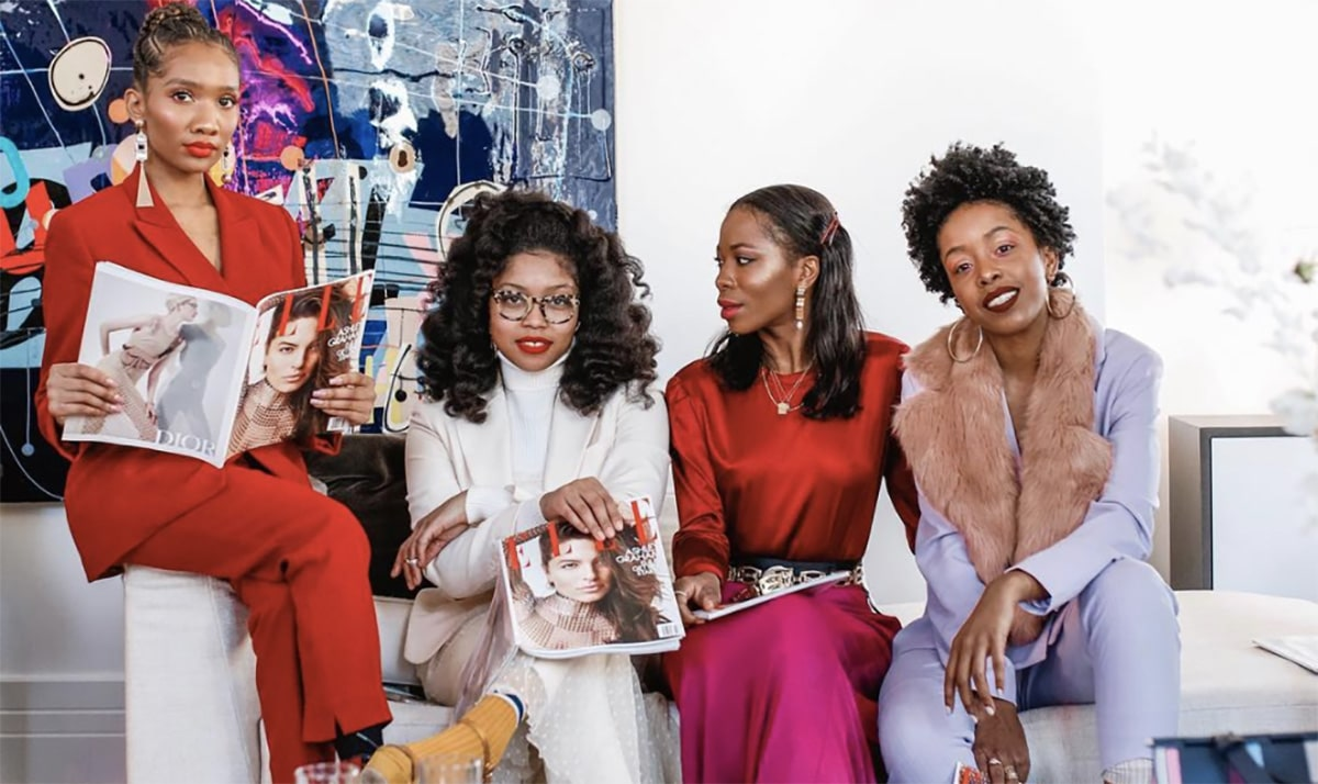 black-female-influencers