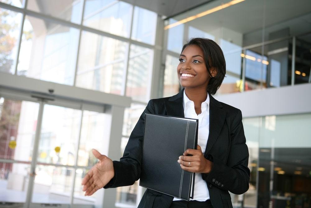 black-woman-interview