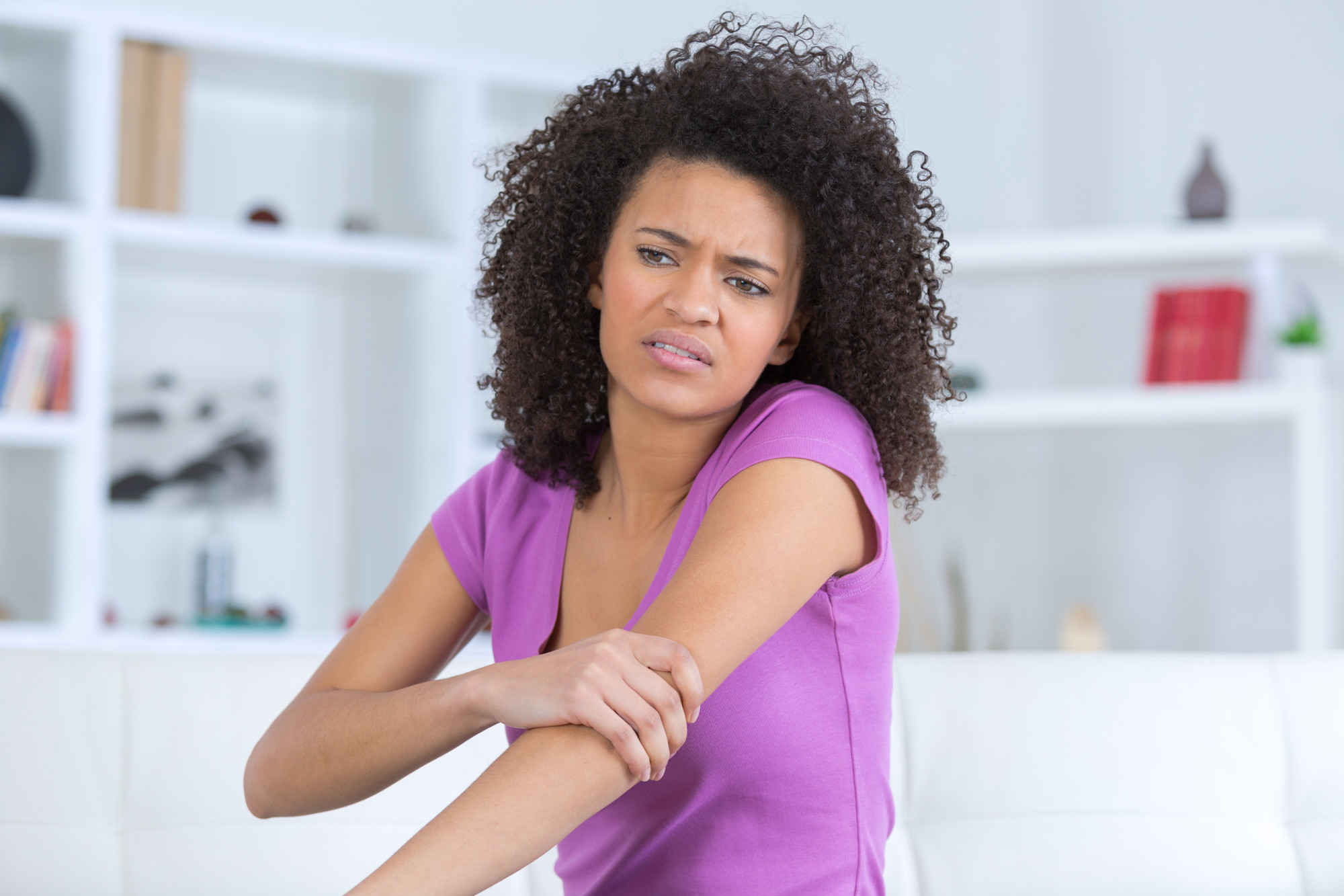 arthritis pain joint pain