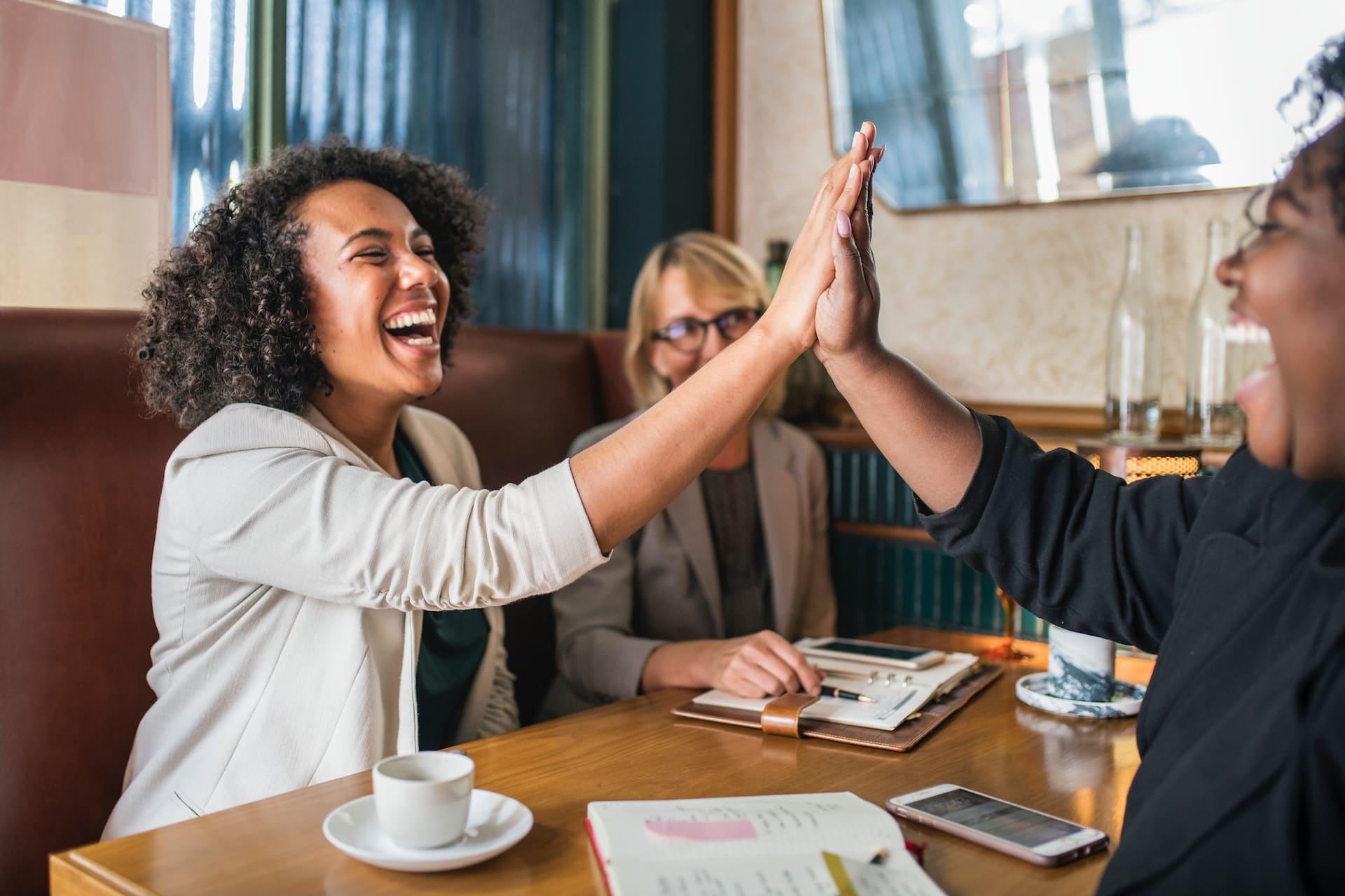black-woman-meeting
