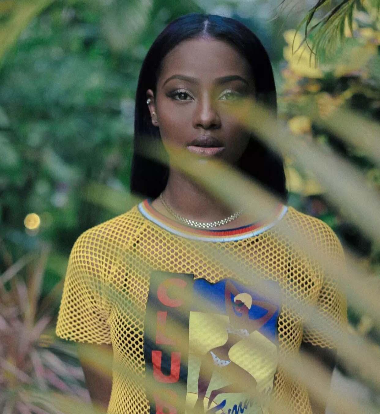 black-woman-outside-thinking