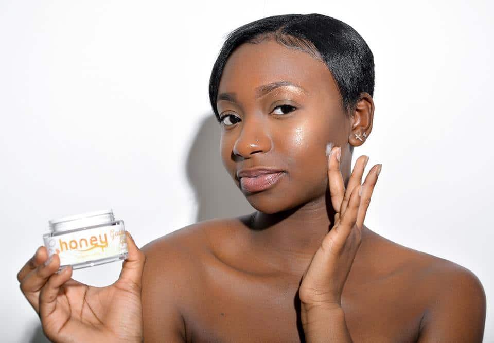 ehoney llc skin care product