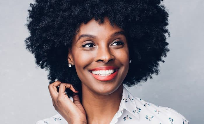 Essence Gant Buzzfeed Beauty Editor