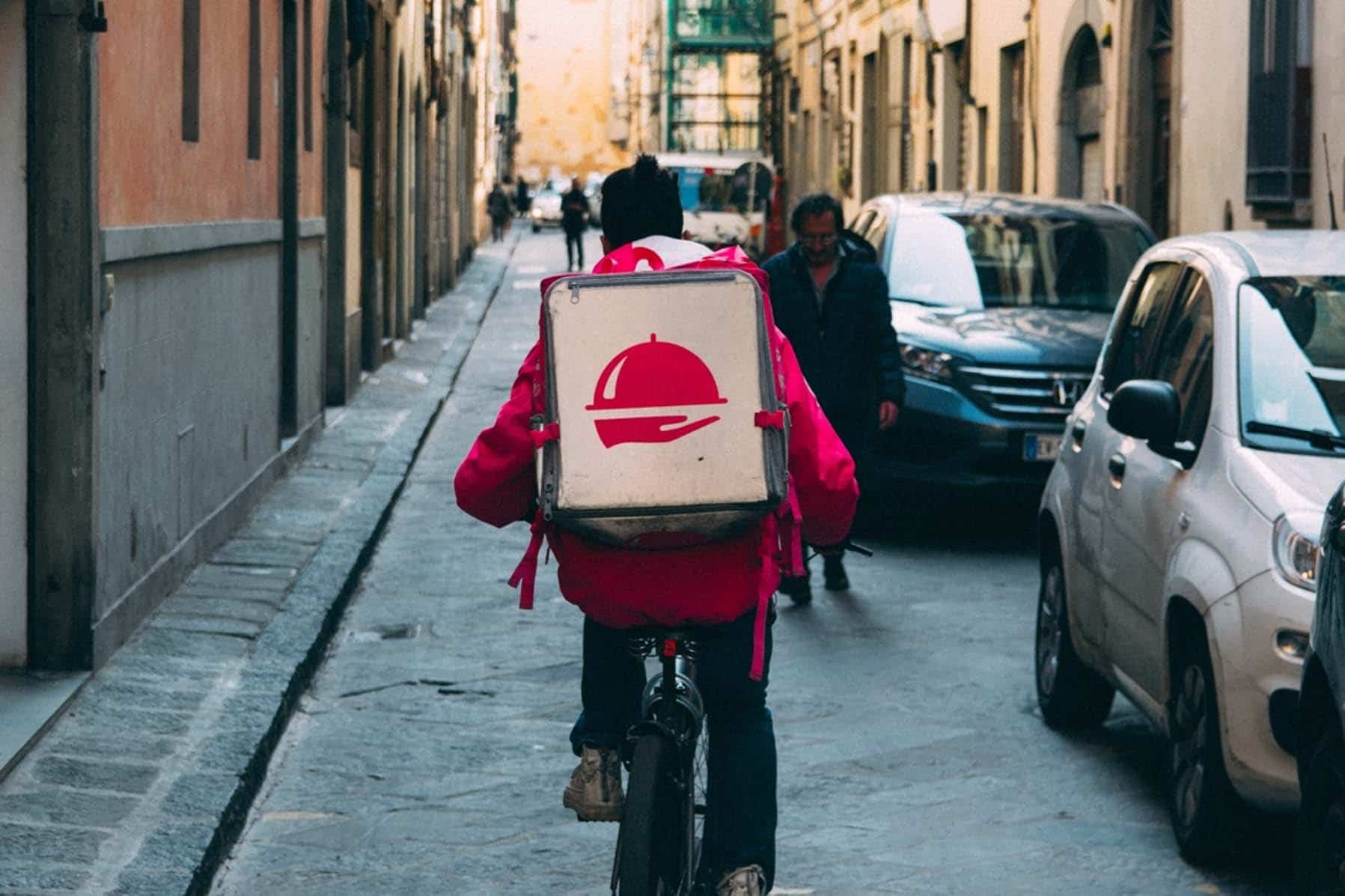 food-delivery-service