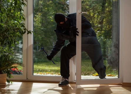 home-theft