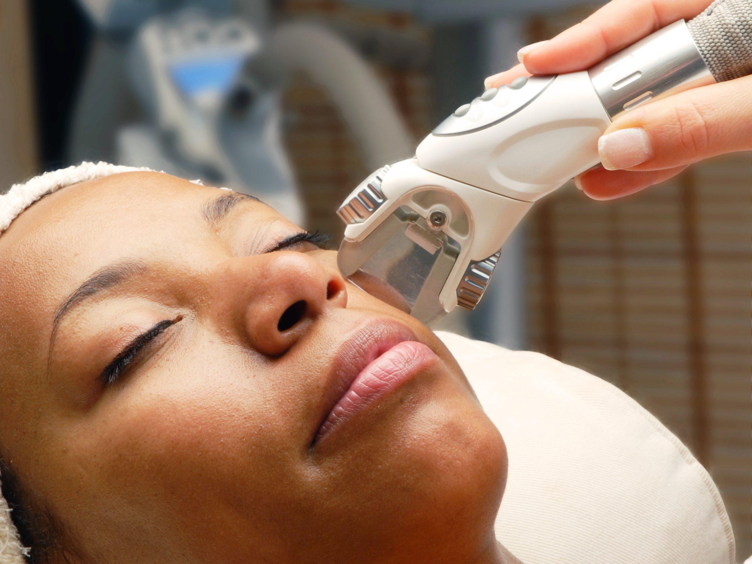 black-woman-medical-treatment-spa