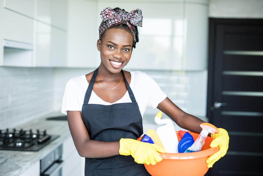 maid housekeeper