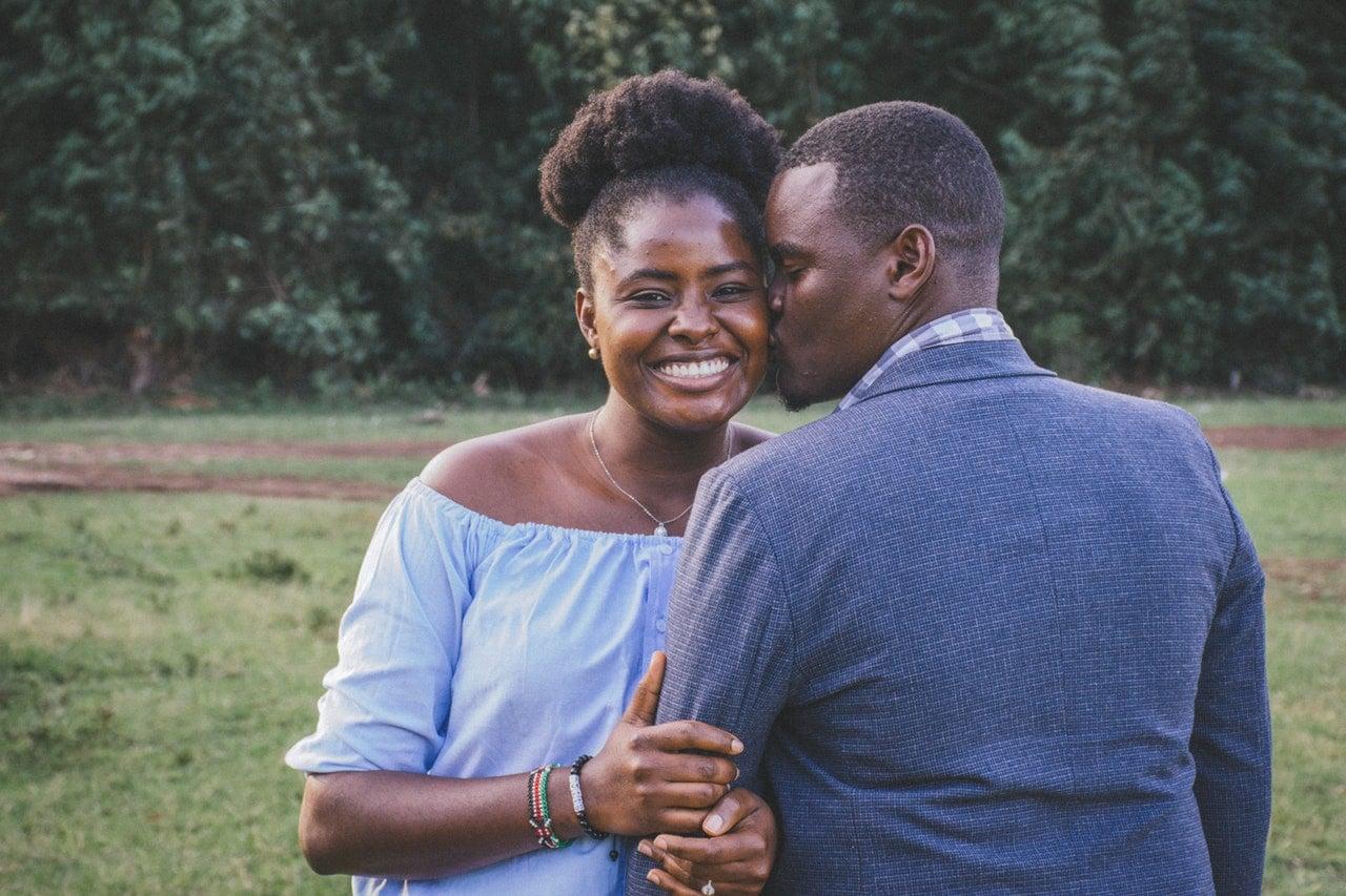 black-couple-marriage