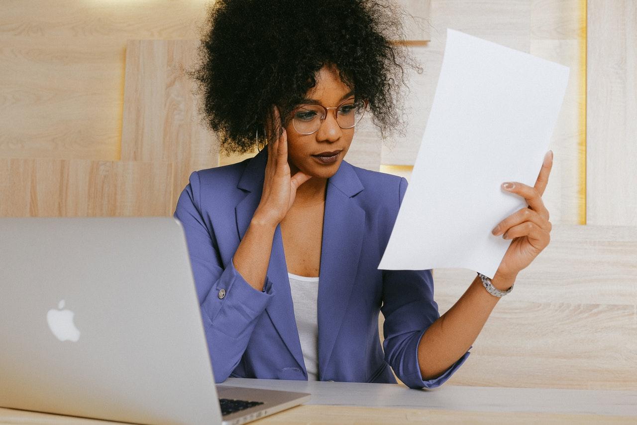 confused-black-woman