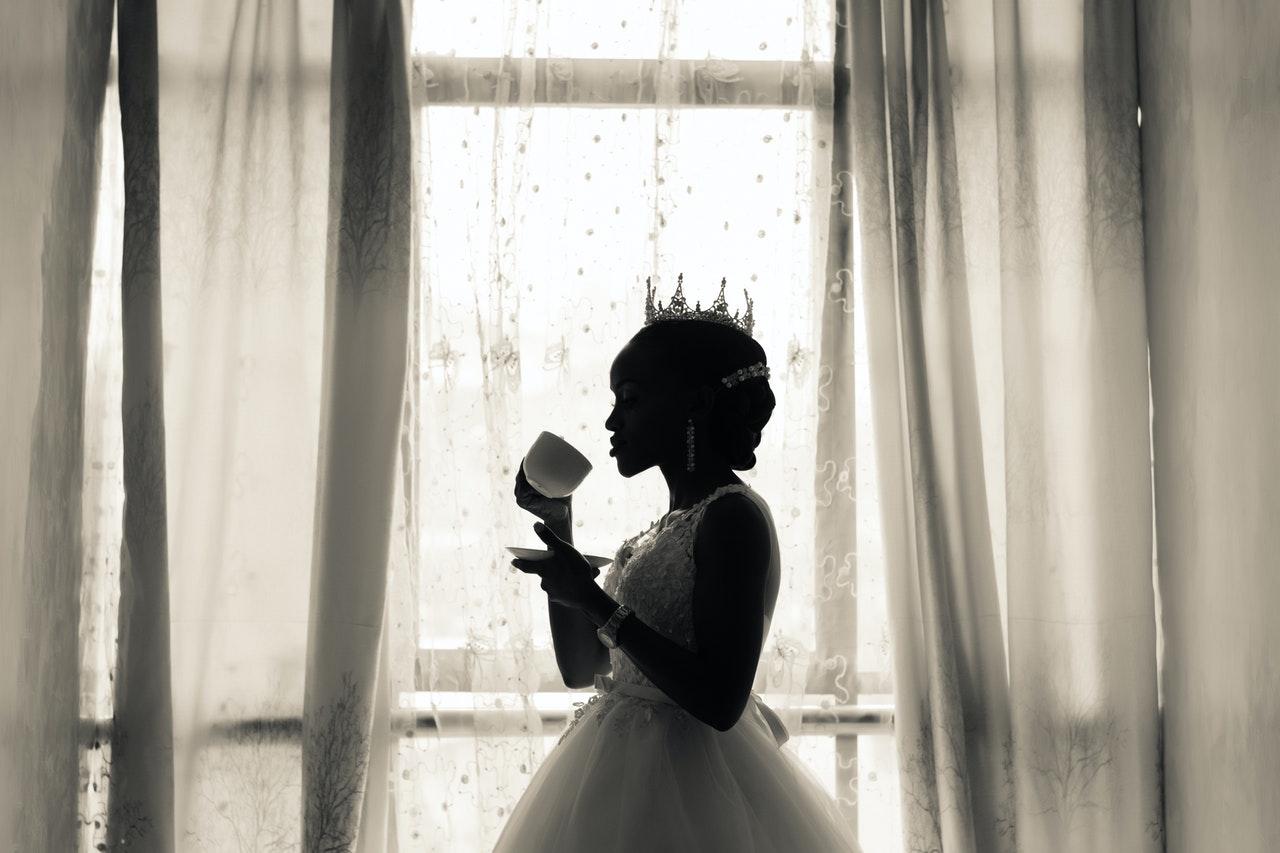 black-woman-bride