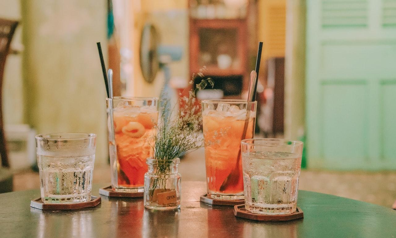 reducing alcohol consumption